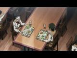 Psycho-Pass / Психо-Пасс 6 серия [озвучка Zendos & Eladiel]