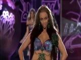 Tyra Banks! божественная походка!